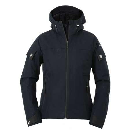 W's Shell Zip-In Jacket|Black Navy