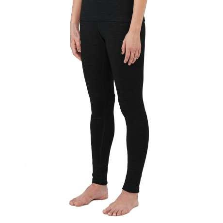 W's Merino jersey Leggings | Black